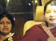 ஜெயலலிதா போலவே ஜெ.தீபாவுக்கும் ஒரு தோழி-வீடியோ