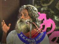 ஓவியர்,நடிகர் வீரசந்தானம் சென்னையில் காலமானார்-வீடியோ