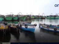 தமிழக மீனவர்கள் 7 பேரை கைது செய்த இலங்கை கடற்படை-வீடியோ