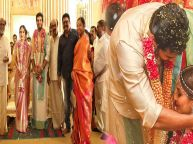 Soundarya Rajinikanth Marriage: திருமணத்தில் முதல்வர் எடப்பாடி முதல் முகேஷ் அம்பானி வரை