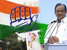 Congress Candidates List: காங்கிரஸ் வேட்பாளர் பட்டியல் வெளியீடு-வீடியோ