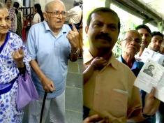 Lok Sabha Election 2019: இன்று 3ம் கட்ட வாக்குப்பதிவு.. 115 தொகுதிகளில் தேர்தல்!-வீடியோ