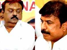 Exit Polls Results 2019: ஊரெல்லாம் ஒரு மாதிரியான நிலவரம்.. தேமுதிகவினரின் கவலை-வீடியோ