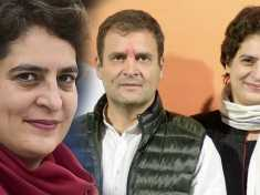 Lok Sabha Election Results 2019: பிரச்சாரம் செய்த பெரும்பாலான இடங்களில் காங்கிரசுக்கு பின்னடைவு-வீடியோ