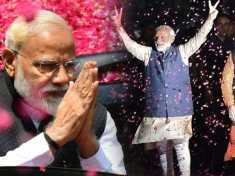 Narendra Modi Oath: நரேந்திர மோடி வரும் 30 ஆம் தேதி பிரதமராக பதவியேற்கவுள்ளார்-வீடியோ