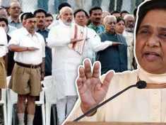 Mayawati Slams Modi: கதை முடிந்துவிட்டது!..  நிலவரத்தை போட்டுடைத்த மாயாவதி!- வீடியோ