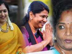 மோடி அரசுக்கு சிம்ம சொப்பனமாக மாறப்போவது இந்த 6 தமிழக எம்.பி.க்கள்தான்