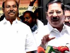 RS Bharathi: ராமதாஸும், அவரது கட்சிக்காரர்களும்தான் மன்னிப்பு கேட்க வேண்டும் : ஆர்எஸ் பாரதி- வீடியோ