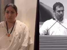 Rahul amethi exit poll: ராகுலுக்கு அமேதியில் சிக்கல் ! வயநாடு எம்பியாகவே வாய்ப்பு?-வீடியோ