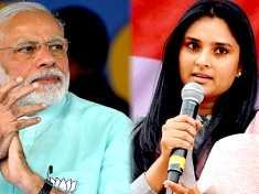 Divya Spandana: திவ்யா ஸ்பந்தனாவின் 'அந்த ஒத்த டிவீட்டால்' பெரும் சர்ச்சைபரபரக்கும் கர்நாடகா-வீடியோ