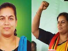 NTK Deepa Nomination  ஏற்று கொள்ளப்பட்டது  தீபலட்சுமி வேட்புமனு..! -வீடியோ