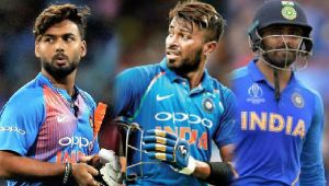 india, south africa, middle order, rishabh pant, shreyas iyer