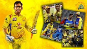 Unique records that MS Dhoni has in the IPL