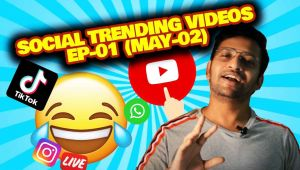 SOCIAL TRENDING VIDEOS EP-01 | MAY-02 | MEDIA MAHADHI |ONEINDIA TAMIL
