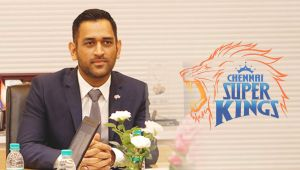 IPL | Dhoni will become Chennai Super Kings boss in next 10 years says CSK CEO