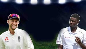 ENG VS WI 3RD TEST , DAY 3 | England closing in on series victory