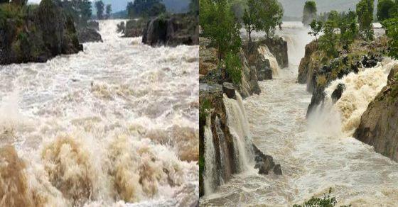 Image result for mettur dam water