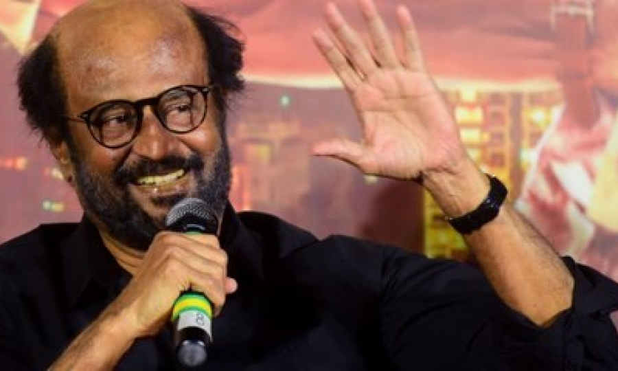 Rajinikanth to launch news channel? - video