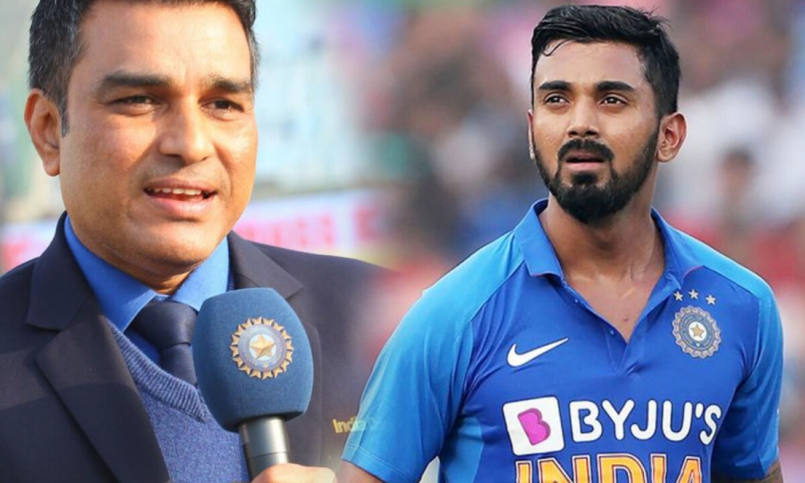Sanjay Manjrekar said, KL Rahul is the right fit for 5th place