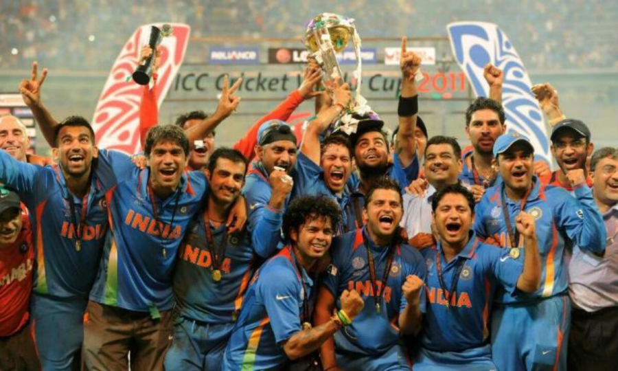 India's 2011 World Cup Heroes: Then and Now