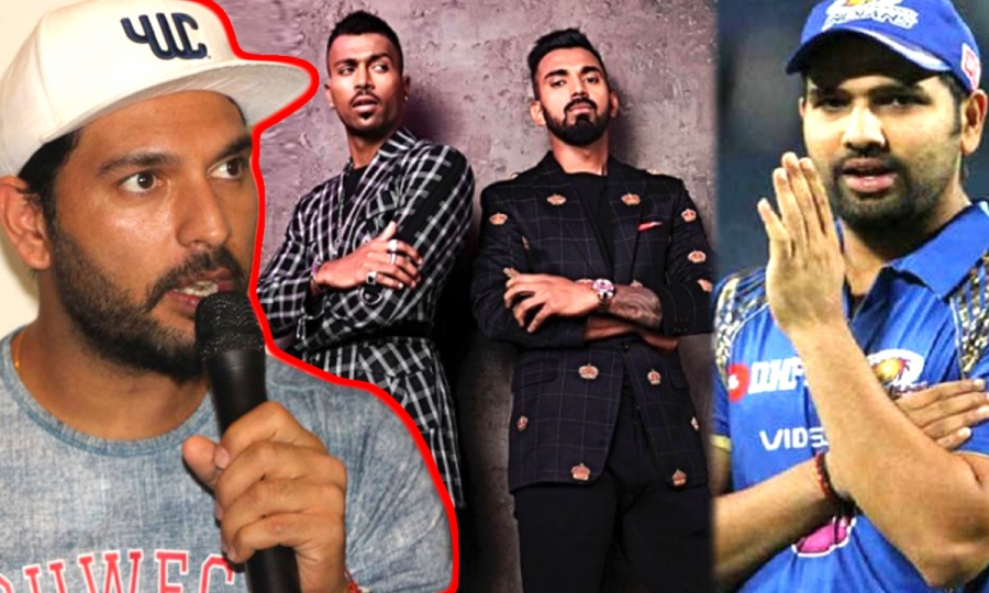 Yuvraj Rohit chat on Instagram | Young players get carried away easily, says Yuvraj