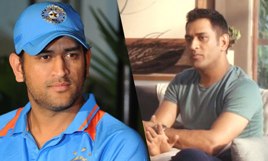 Dhoni gets angry when talked about retirement says close friend.