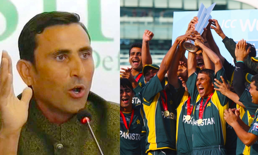 Younis Khan reveals after he speak truth he was called madman.