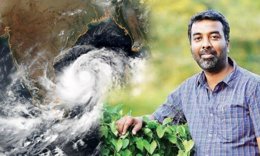 Cyclone Amphan wind speeds in Kolkatta was the highest in last 150 years