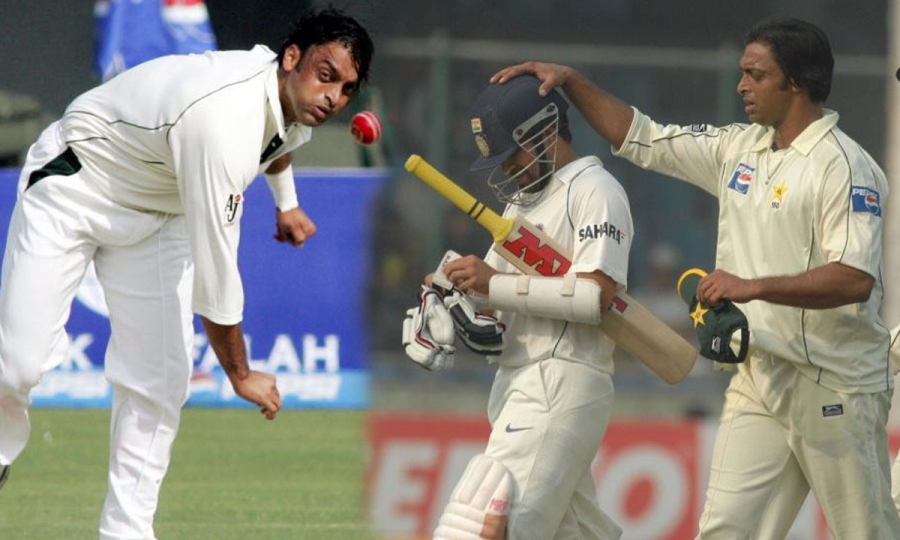 Mohammed Asif recalls Sachin closed eyes to Akhtar bouncers