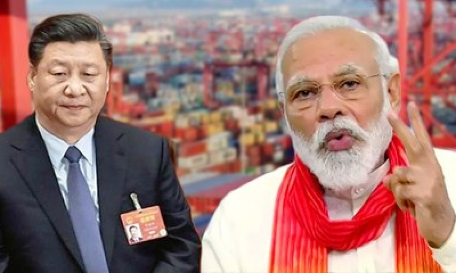 India-China Fight : India extends Safeguard Duty On Chinese Solar Equipment |Oneindia Tamil