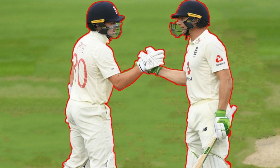 Eng vs WI 3rd Day 1 : Pope and Buttler to the rescue