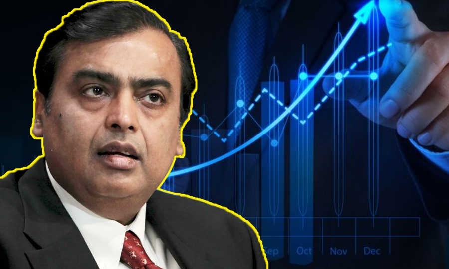 Reliance is  51st most valued company in the world