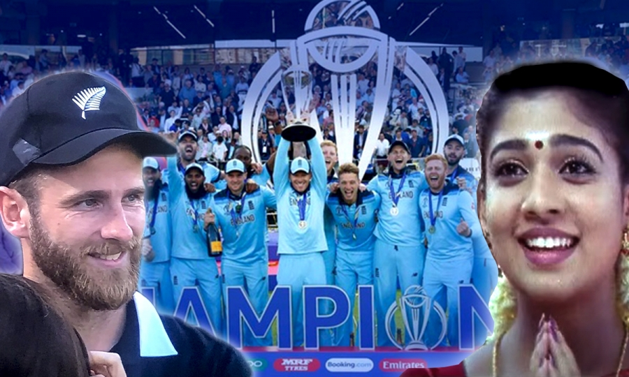 England vs New Zealand World Cup 2019 Final memories
