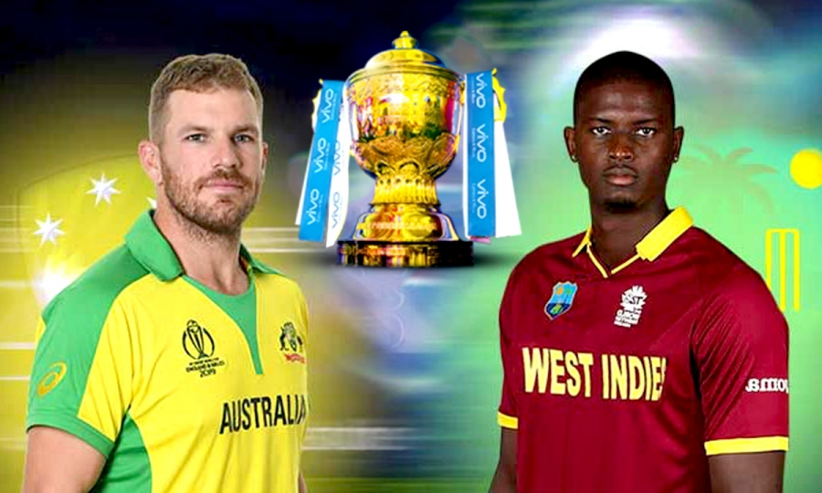 Australia vs West Indies T20 series postponed