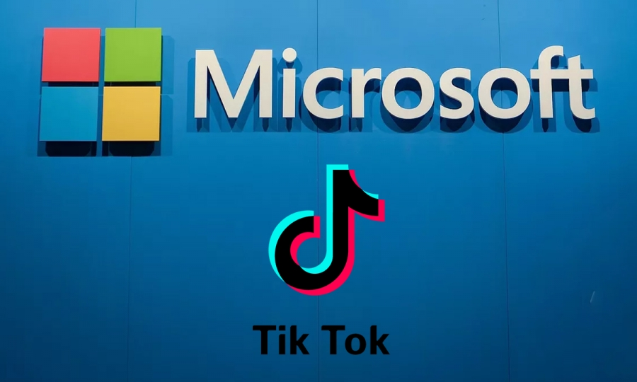 Microsoft In Talks To Buy TikTok | Trump threatens to ban TikTok | Oneindia Tamil