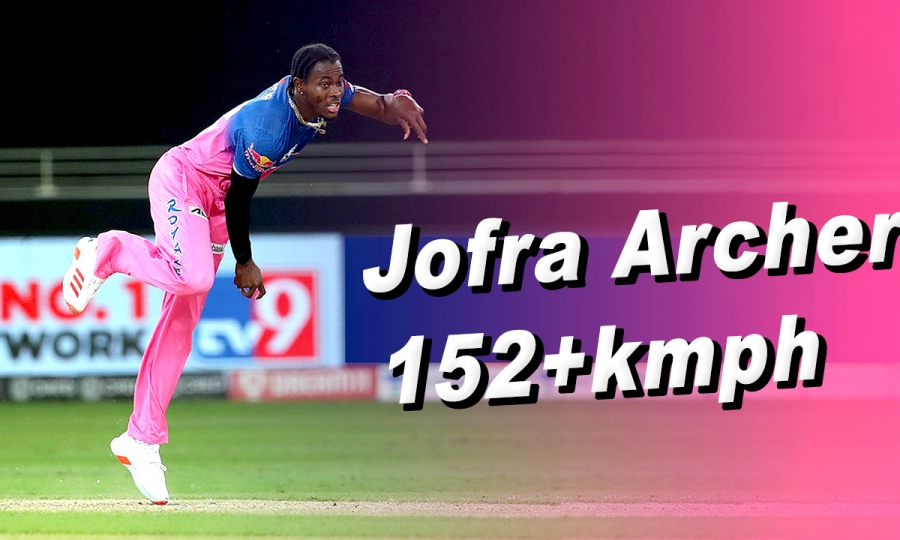 Jofra Archer Unplayable Ball and Deadly bouncer against KKR | Oneindia Tamil