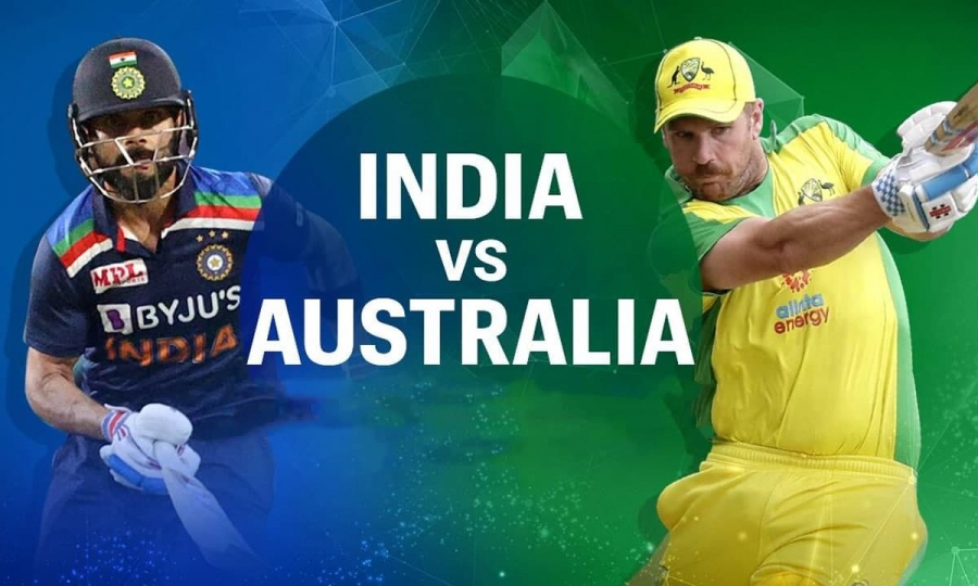 IND vs AUS T20 Series: Timing, squad; Phoneல் பார்ப்பது எப்படி? | OneIndia Tamil