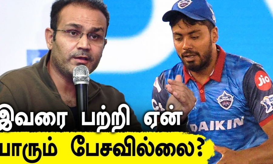 Virender Sehwag praises young indian pacer who shined in ipl 2021 |Oneindia Tamil