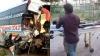 தூக்க கலக்கம்.. ஓவர் ஸ்பீட்.. விடிகாலை ஏற்பட்ட இரு விபத்துகள்.. 16 பேர் பலி.. பலர் படுகாயம்