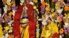 ஆரியங்காவு தர்ம சாஸ்தா-அன்னை புஷ்கலா தேவிக்கு டிசம்பர் 26ல் திருக்கல்யாணம்