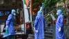 கேரளாவில் கொரோனாவுக்கு முதல் பலி.. இந்தியாவில் உயிரிழந்தோர் எண்ணிக்கை 20ஆக உயர்வு