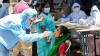 இந்தியாவில் உச்சம்... 24 மணிநேரத்தில் 6,977 பேருக்கு கொரோனா பாதிப்பு- 154  பேர் பலி