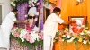 104-வது பிறந்தநாள்... அ.தி.மு.க அலுவலகத்தில் எம்.ஜி.ஆர் சிலைக்கு முதல்வர், துணை முதல்வர் மரியாதை!