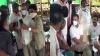 திருப்பூரில் திடீர் என  டீ கடைக்குள் நுழைந்த ராகுல் காந்தி- செல்பி எடுத்த ஊழியர்கள்