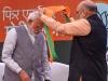 மோடி- அமித்ஷா கூட்டணி தொடர்ந்தால் 'அத்வானி' கதிதான்.. பீதியில் பாஜக தலைவர்கள்!
