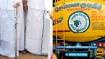 அமைச்சர்கள் வீடுகளுக்கு தினசரி 2 லாரி மெட்ரோ வாட்டர் போகுதாமே!