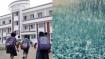 மழை பெய்ய வேண்டும்... தண்ணீர் பஞ்சம் தீர வேண்டும்... சென்னை தனியார் பள்ளியில் யாகம்