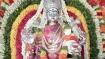 சகல சவுபாக்கியங்களையும் அள்ளி தரும் ஆடி வெள்ளி - பாலபிஷேகம் செய்து வழிபட்ட பக்தர்கள்