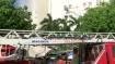மும்பையில் பயங்கர தீ விபத்து.. 100க்கும் மேற்பட்டோர் கட்டடத்தில் சிக்கியதால் பதற்றம்