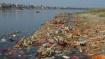 நாடு முழுவதும் மாசடைந்த 34 ஆறுகளை தூய்மையாக்க ரூ.5,870 கோடி நிதி.. மத்திய அமைச்சர் தகவல்